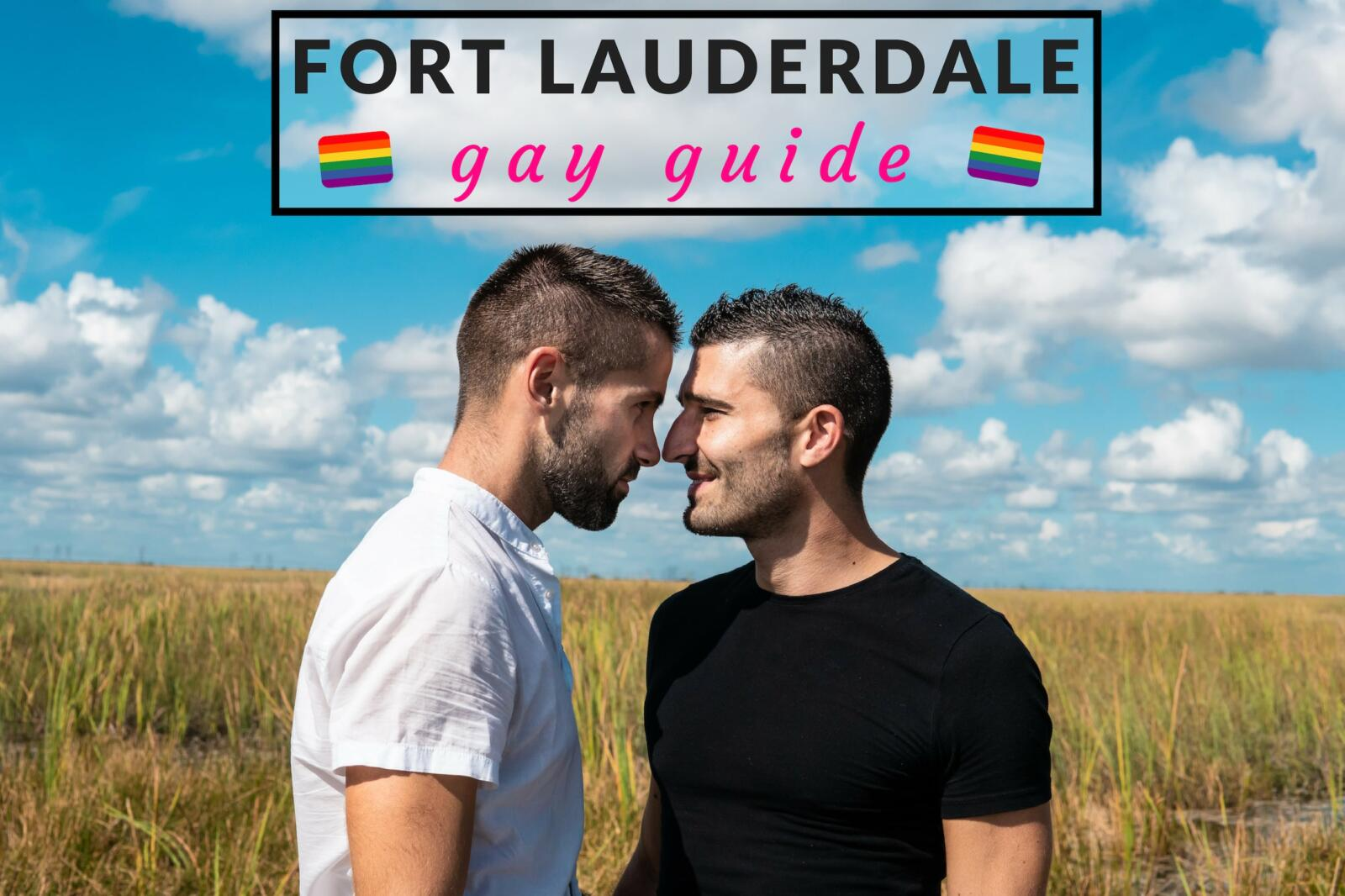 Our gay Fort Lauderdale travel guide