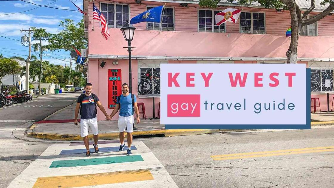 Gay Key West: your essential guide to the best gay bars, clubs, beaches and hotels