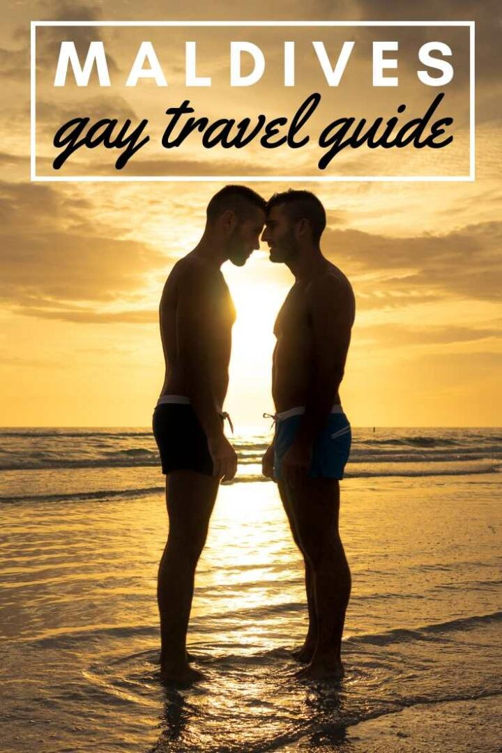 Find out everything the gay traveller needs to know about visiting the Maldives