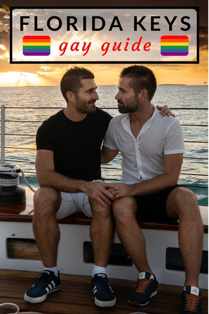 Florida Keys gay guide