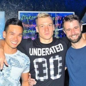 Check out Prague's nightlife on a gay pub crawl