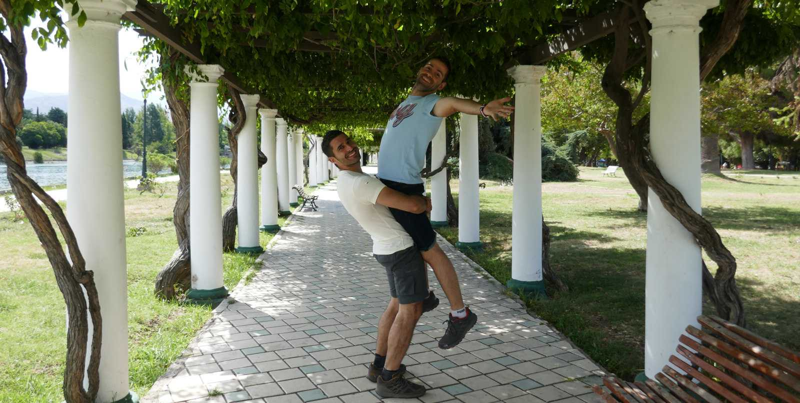 Mendoza is a fun and romantic destination for gay travellers