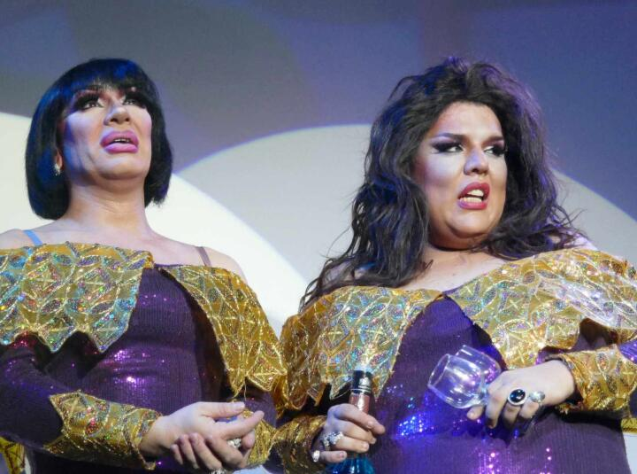 Sitges gay bar is the place to see the best drag show in Buenos Aires
