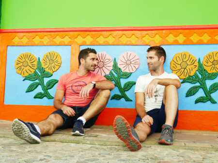 Everuthing you need to know about gay travel to colombia