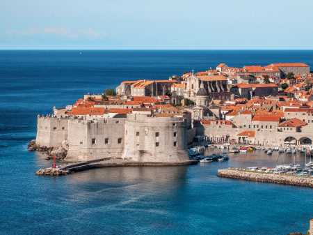 Everuthing you need to know about gay travel to Croatia