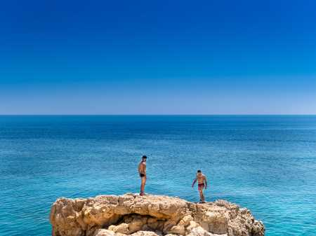 Everuthing you need to know about gay travel to Cyprus