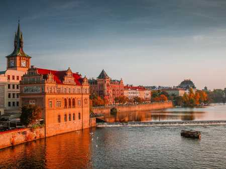 Everuthing you need to know about gay travel to Czech republic