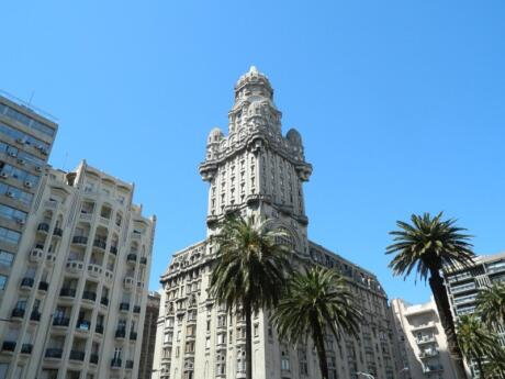 Gay travellers to Buenos Aires should definitely take a day trip to Montevideo if you have time!