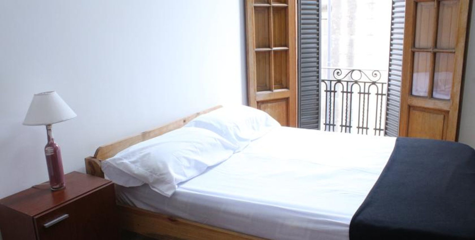The 531 Hostel is an excellent budget option for gay travellers to Córdoba, Argentina.