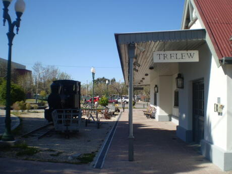 Gay guide to Puerto Madryn - take a day-trip to the quaint Welsh village of Trelew.