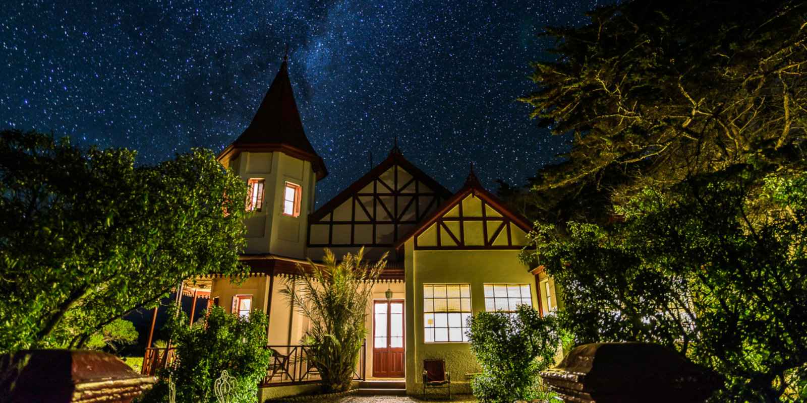 Gay travellers to Puerto Madryn looking to get off the grid will love El Pedral Lodge.
