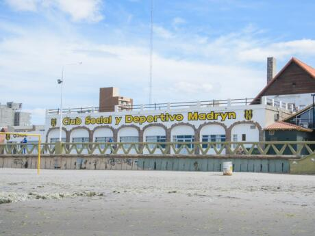 Gay travellers to Puerto Madryn - learn about the history of the town on a tour.