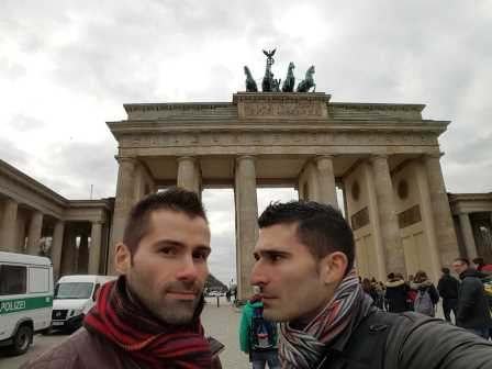 Everuthing you need to know about gay travel to Germany