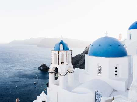 Everuthing you need to know about gay travel to Greece