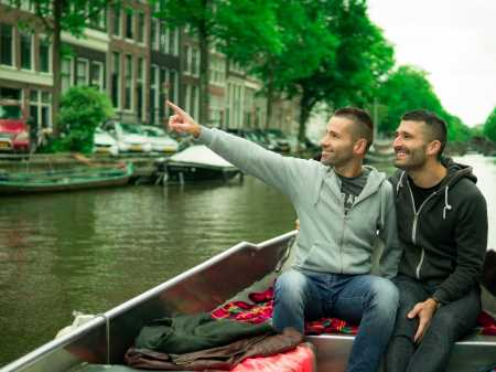 Everuthing you need to know about gay travel to Holland