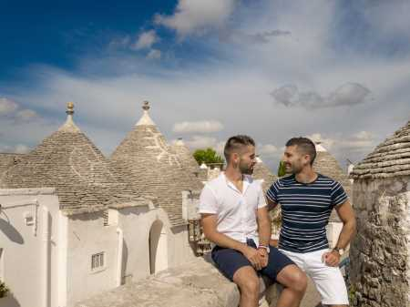 Everuthing you need to know about gay travel to Italy