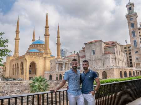 Everything you need to know about gay travel to Lebanon