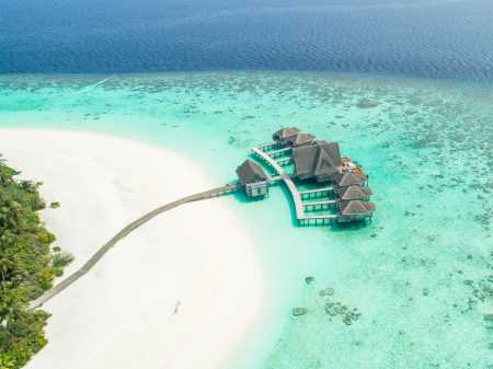 Everything you need to know about gay travel to the Maldives