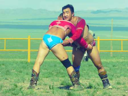 Everything you need to know about gay travel to Mongolia