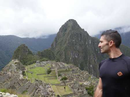 Everuthing you need to know about gay travel to Peru