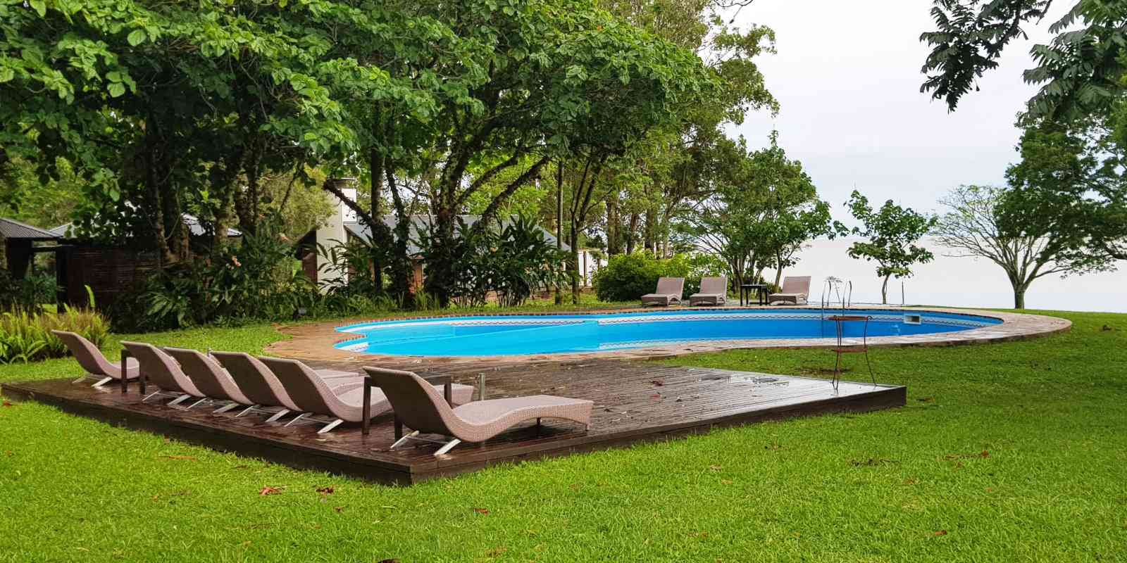 Puerto Valle is the perfect romantic place for gay couples to stay while travelling through northeastern Argentina.