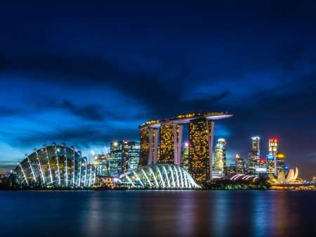 Everuthing you need to know about gay travel to Singapore
