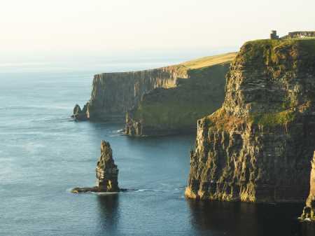 Everuthing you need to know about gay travel to Ireland