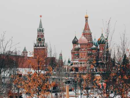 Everuthing you need to know about gay travel to Russia