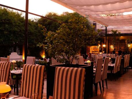 For an incredible experience of food and drinks make sure you visit 1884 Restaurante Francis Mallmann during your time in Mendoza.