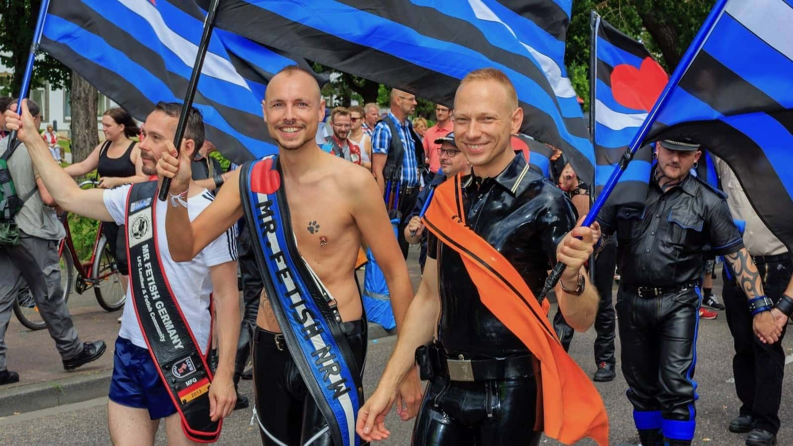 Cologne Pride one of the best Pride events in the world