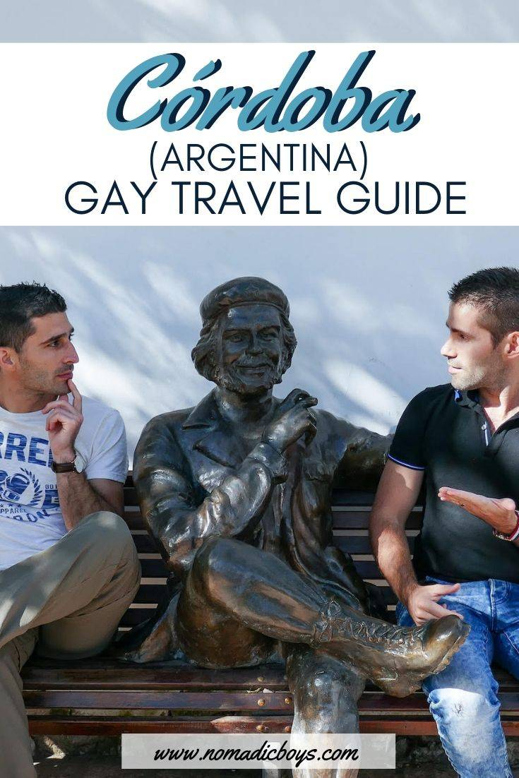 All the best gay friendly hotels, restaurants, bars, clubs and things to do in Córdoba, Argentina.