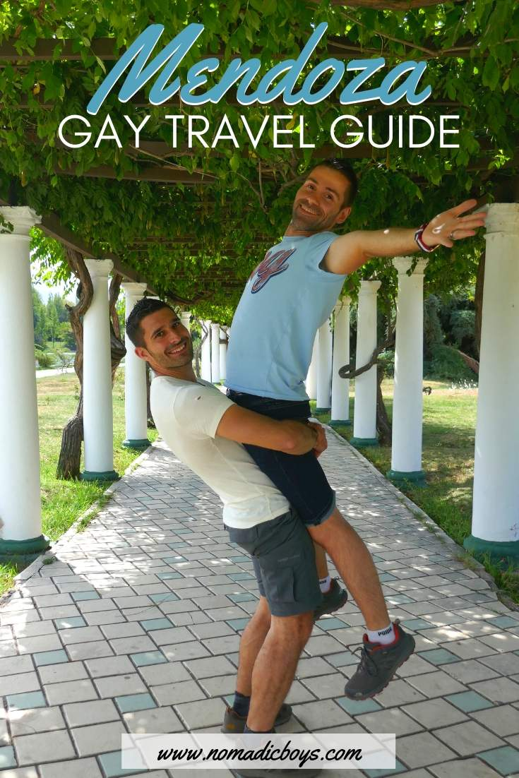 Gay travel guide to Mendoza including all the best gay bars as well as gay friendly hotels, restaurants and fun activities.