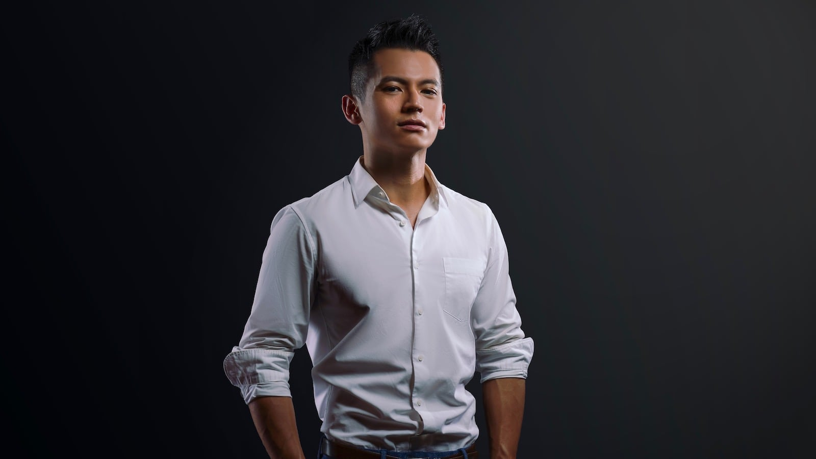 Po-Hung interview about the gay life in Taiwan
