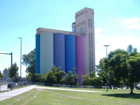 Gay travellers who love modern art will not want to miss MACRO modern art museum in Rosario!