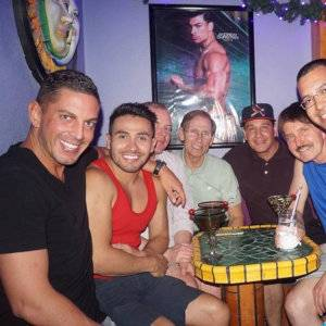 Go on a male-only gay bay hopping adventure to experience the best gay bars of Puerto Vallarta!