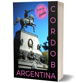 Our gay travel guide to Cordoba in Argentina by Nomadic Boys