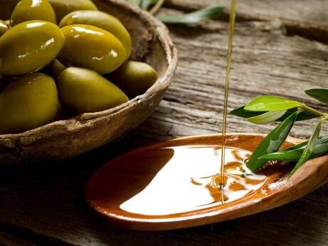 It's not all about grapes in Mendoza, make sure you also check out the olive oil plantations and products!