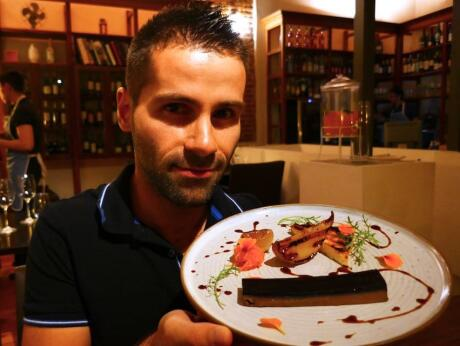 Republica is an incredible gay friendly restaurant in Córdoba, Argentina