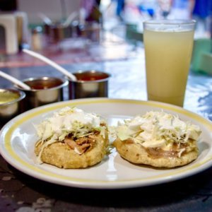 Try some authentic and delicious Mexican cuisine on a secret food tour in Puerto Vallarta.