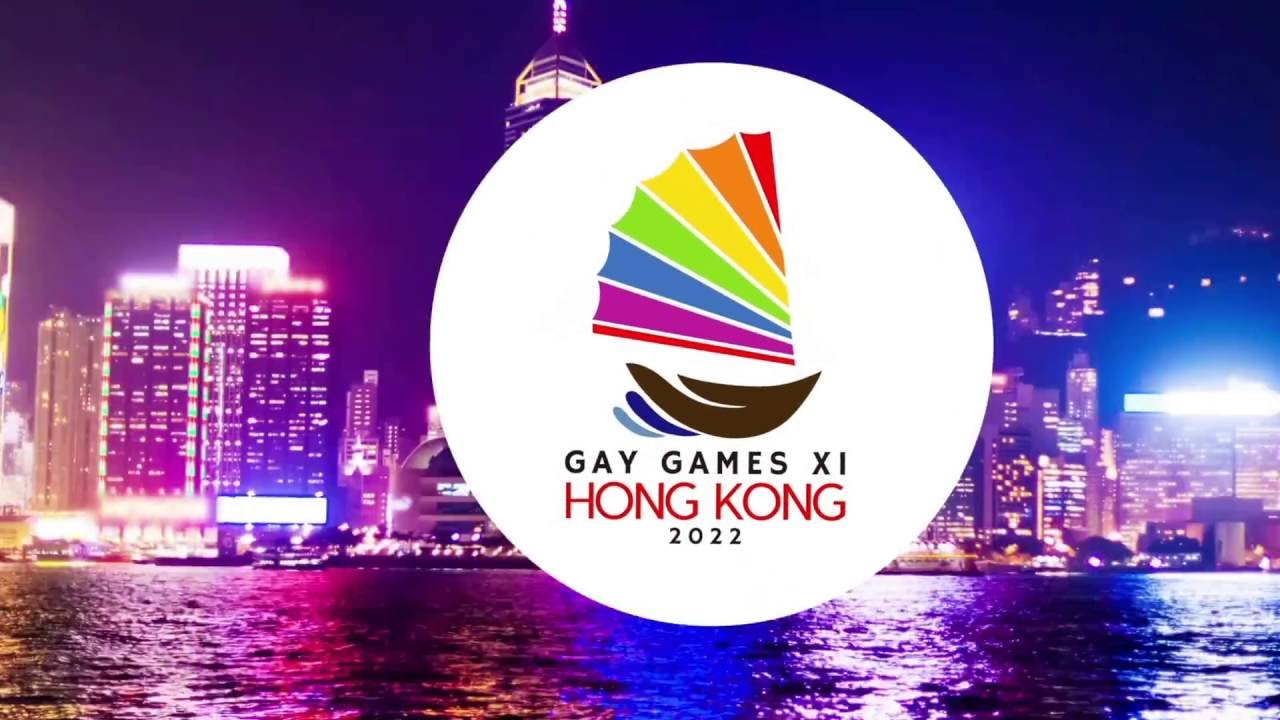 Gay Games 2022 in Hong Kong
