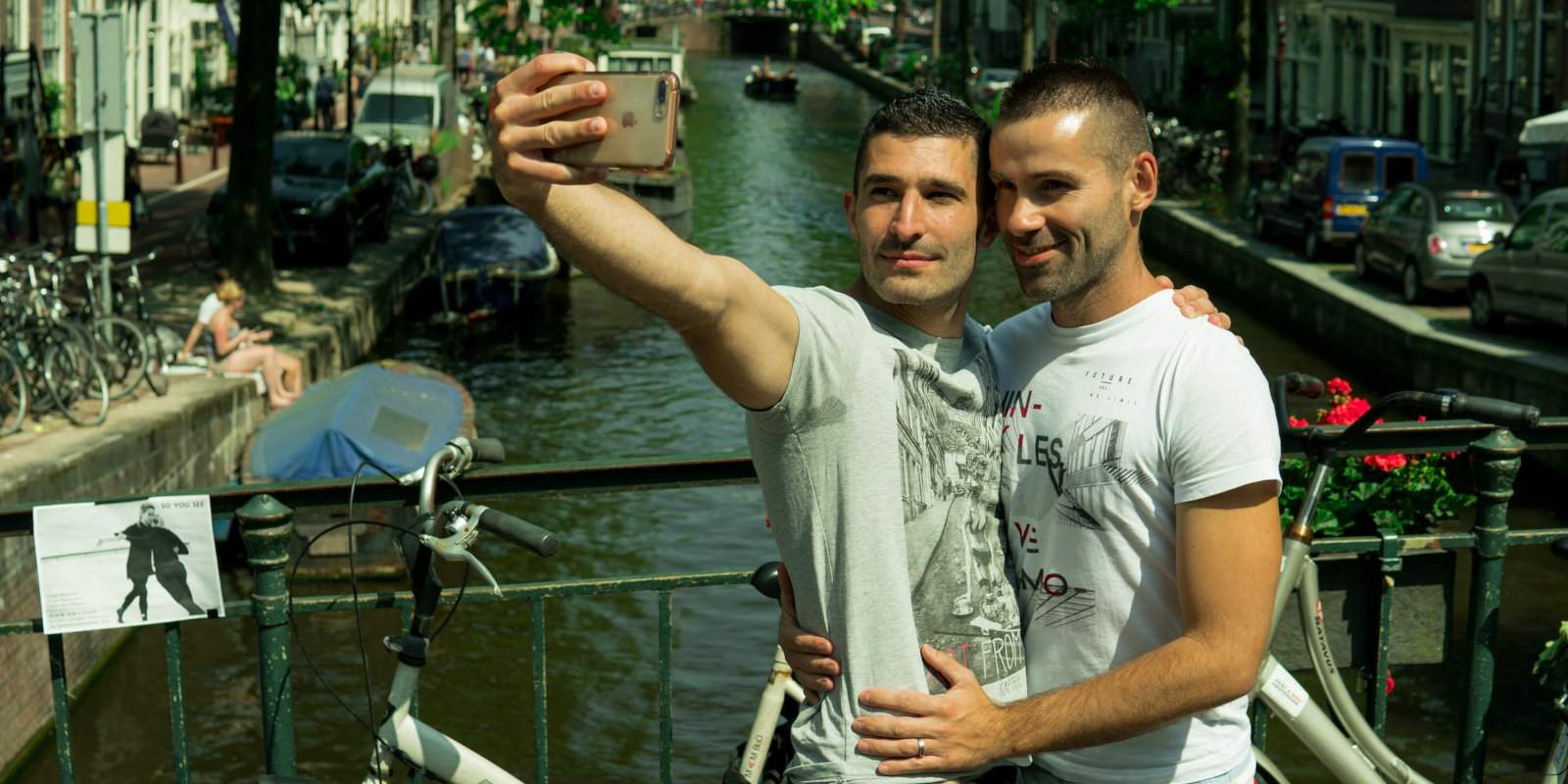 Staying in a gay hostel is a great way to save money and make new gay friends when travelling through Europe.