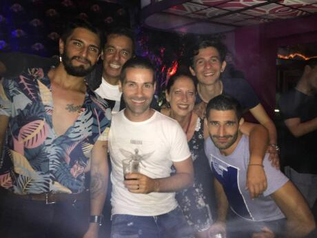 Bogota has a great gay scene, with lots of fun gay bars and clubs to enjoy.
