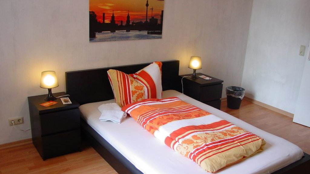 My-Gay Hostel in Berlin is a bright and well-located hostel exclusively for gay men.