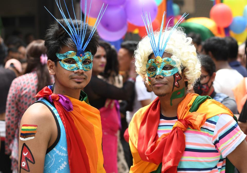 Nepal Gay Pride in Kathmandu