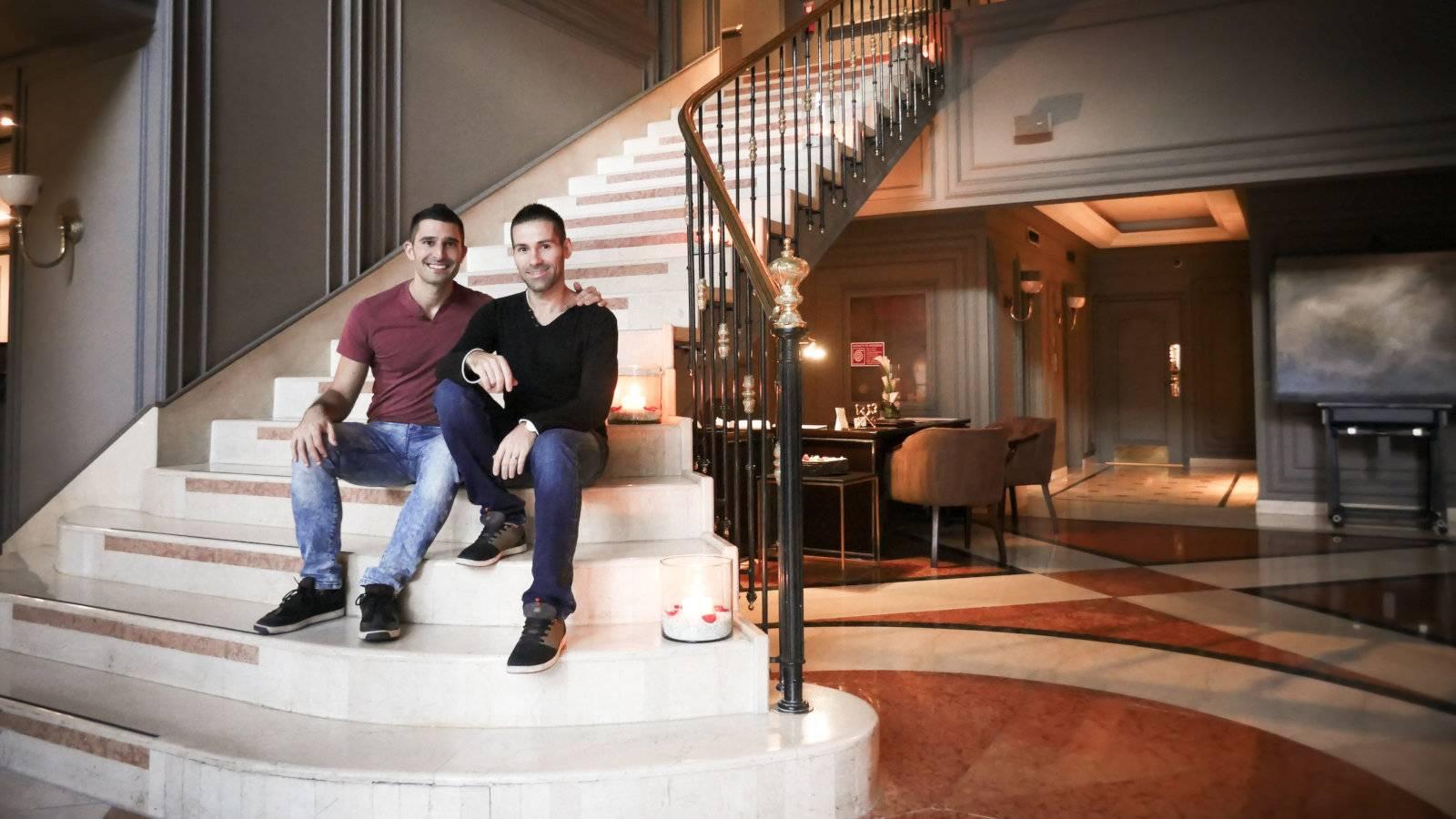 Bogota gay guide Sofitel gay friendly hotel