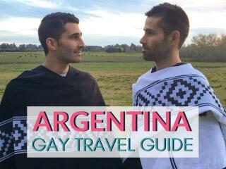 A complete guide for gay travellers exploring Argentina's best attractions