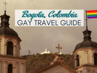 Bogota gay guide best gay bars and clubs