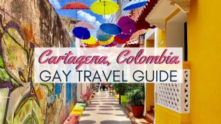 All our favourite gay hotels, restaurants, bars, clubs and things to do in Cartagena, Colombia