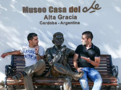 Cordoba might be famous for being where Che Guevara grew up, but it's also a fun and gay friendly city to explore