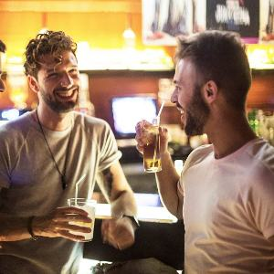 Discover the gay nightlife of London on a tour of Soho best bars and clubs